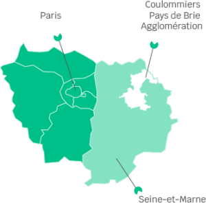 carte de situation territoire